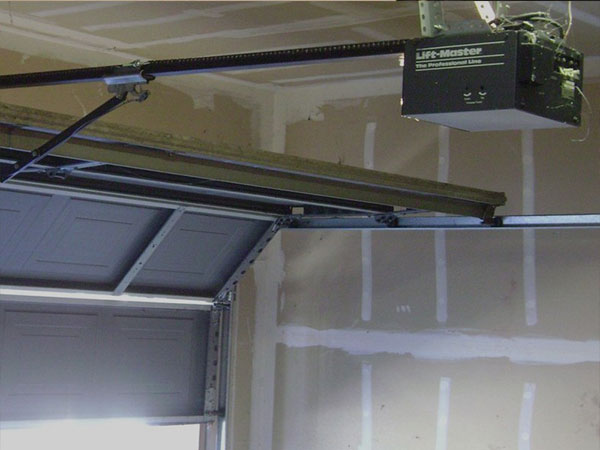 Garage Door Opener Repair Michigan
