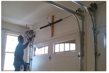 Professional Garage Door Repair Michigan