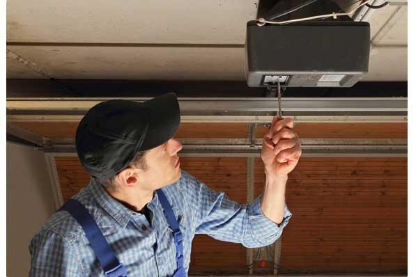 Garage installation Service Michigan