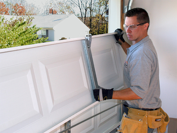 Professional Garage Door Installation Michigan